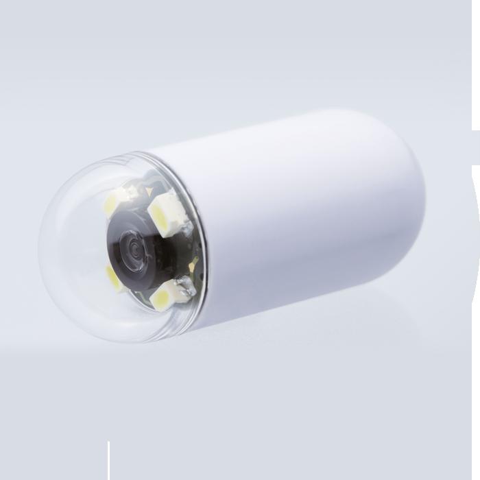 PillCam SB3 für die Videokapselendoskopie des Dünndarms in der Praxis für Gastroenterologie Dr. Rösler in Bayreuth