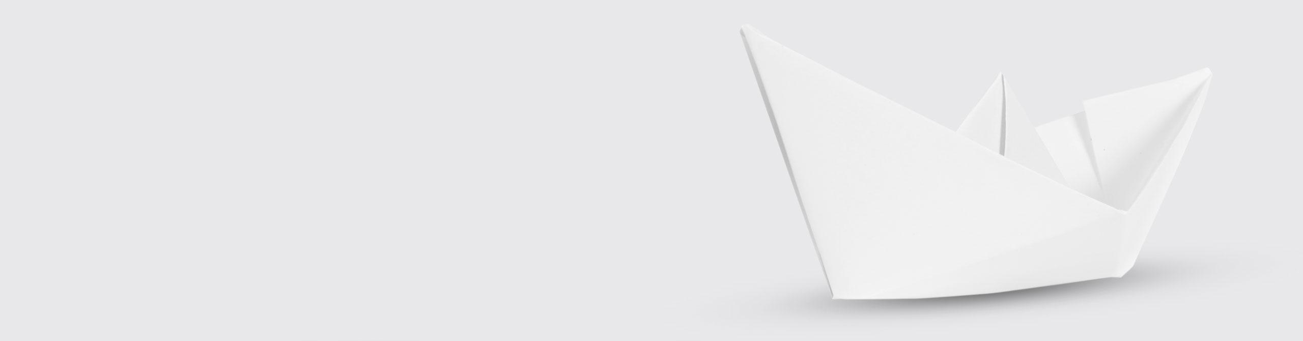 Origami-Boot | Stellenausschreibungen der Praxis für Gastroenterologie und Kardiologie in Bayreuth Dr. Rösler und Dr. Lachmann