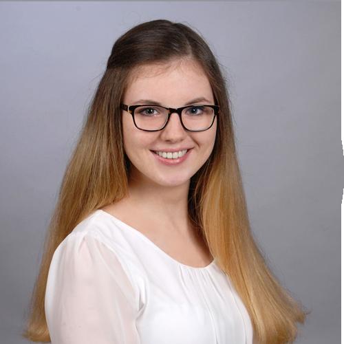 Denisa Seebach | Team der Praxis für Gastroenterologie und Kardiologie in Bayreuth Dr. Rösler und Dr. Lachmann