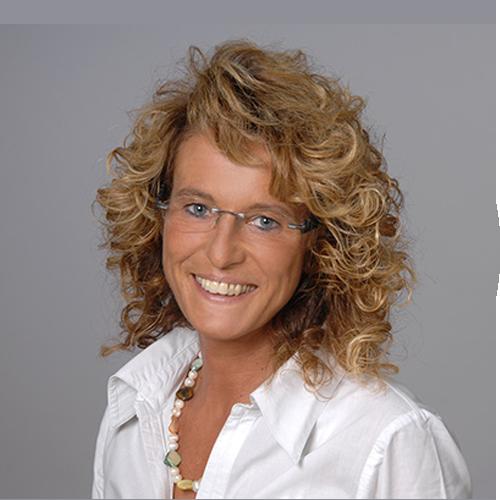 Elisabeth Horstmann | Team der Praxis für Gastroenterologie und Kardiologie in Bayreuth Dr. Rösler und Dr. Lachmann