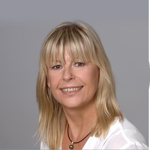 Karin Kämpf | Team der Praxis für Gastroenterologie und Kardiologie in Bayreuth Dr. Rösler und Dr. Lachmann