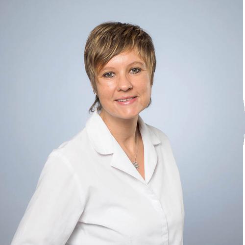 Silvia Lorenzer | Team der Praxis für Gastroenterologie und Kardiologie in Bayreuth Dr. Rösler und Dr. Lachmann