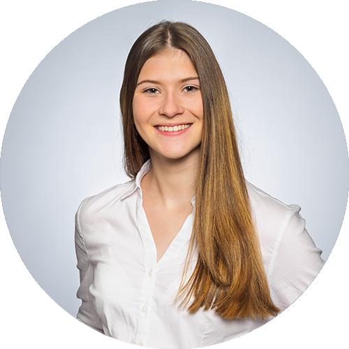 Luisa Froschauer | Team der Praxis für Gastroenterologie und Kardiologie in Bayreuth Dr. Rösler und Dr. Lachmann