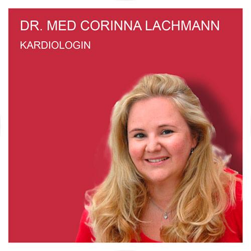 Dr. Corinna Lachmann| Fachärztin für Innere Medizin und Kardiologie in Bayreuth